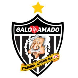GALO AMADO