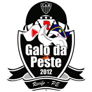 GALO DA PESTE