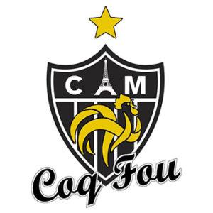 COQ FOU