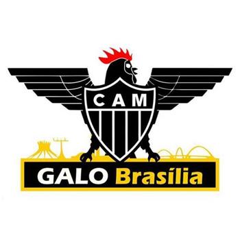 GALO BRASÍLIA